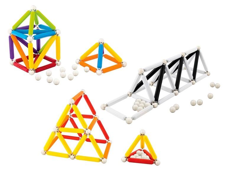 Playtive Junior Konstrukcje Magnetyczne Lidl Sklep Pl Home Decor Decor Shelves