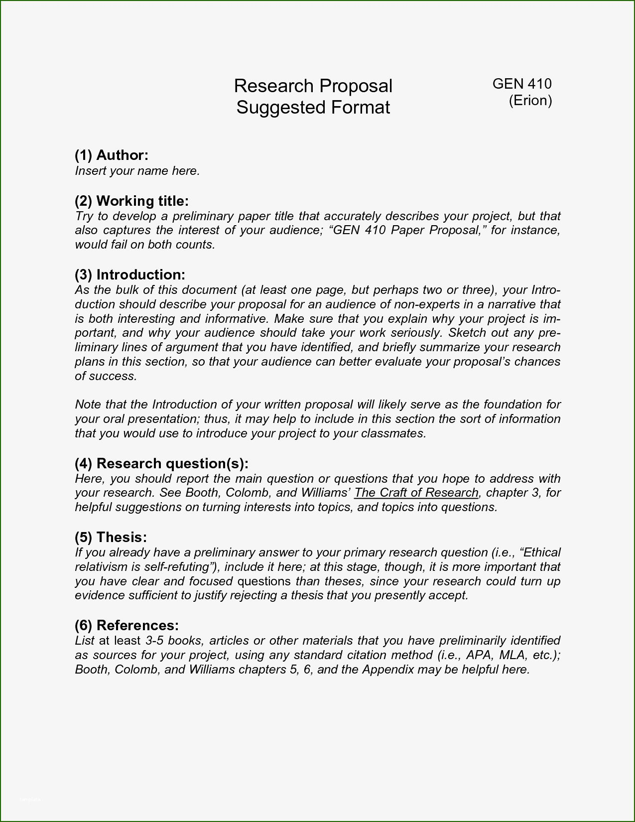 14 Marvelous Research Paper Proposal Template Research Paper Proposal Templates Research Proposal
