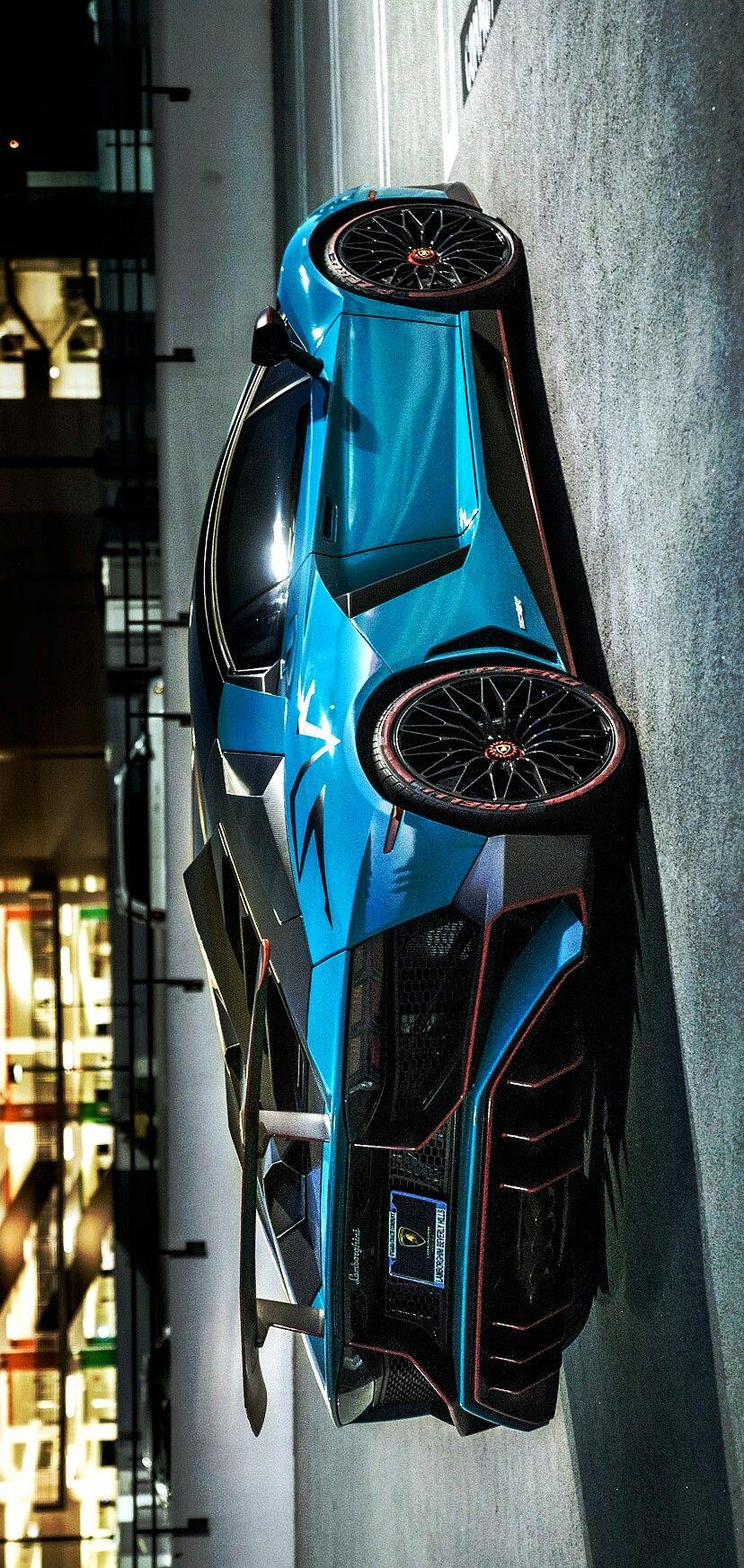 Lamborghini Aventador Superveloce Lp750 4 Car Pinterest Fuerte