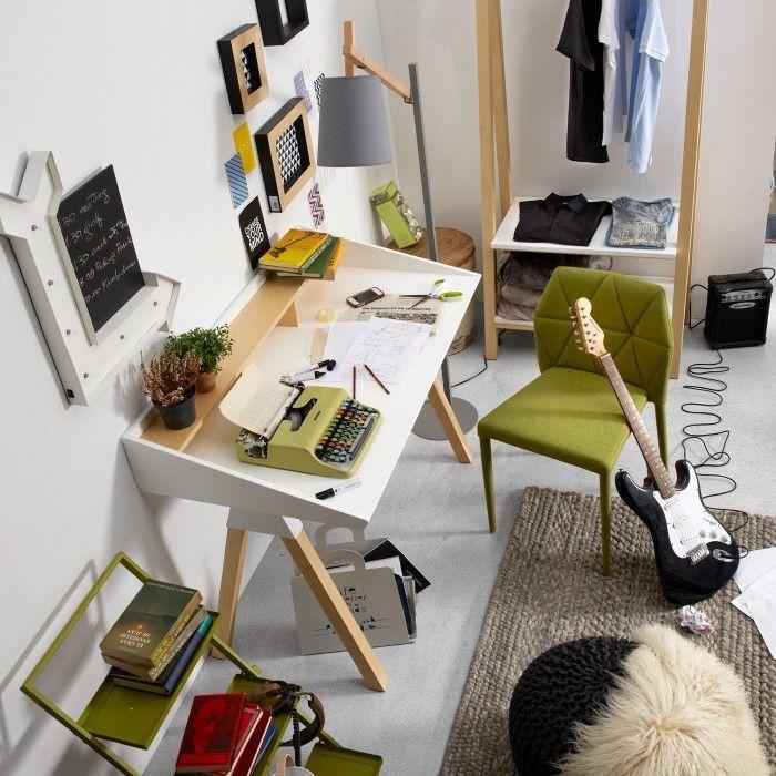 20 espacios de trabajo para que encuentres el tuyo