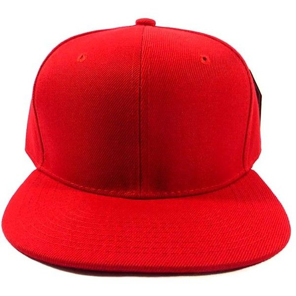 Wholesale Blank Snapback Hat Red Plain Ball Flat Bill Caps By August Caps Wholesale Snapback Hats Wholesale Blanks Flat Bill Hats