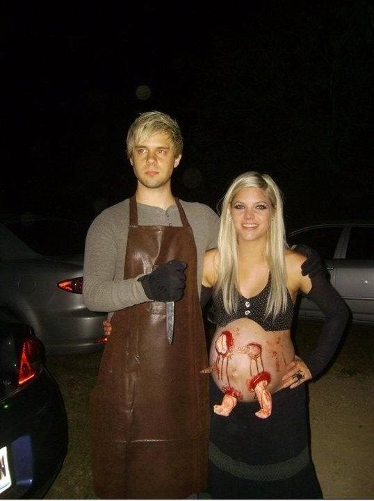 65+ Interesting Halloween Couple Outfits For The Couples To Have a - best halloween costume ideas for couples
