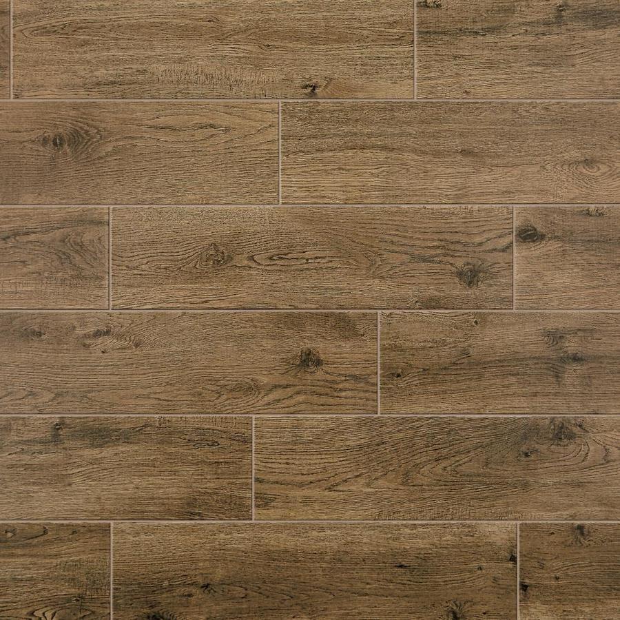 Mohawk Foreverstyle Oak Wood 6 In X 24