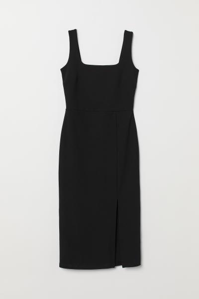 56f46652e585 Ärmlös klänning i 2019   Dresses & Jumpsuits   Dresses, Jumpsuit ...