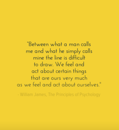 William James The Principles Of Psychology Inspirational Words Words Psychology