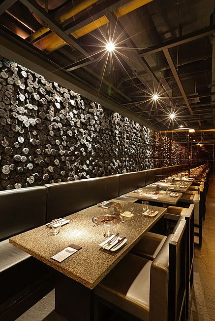 Anese Restaurant Yakiniku Master China Design Hub