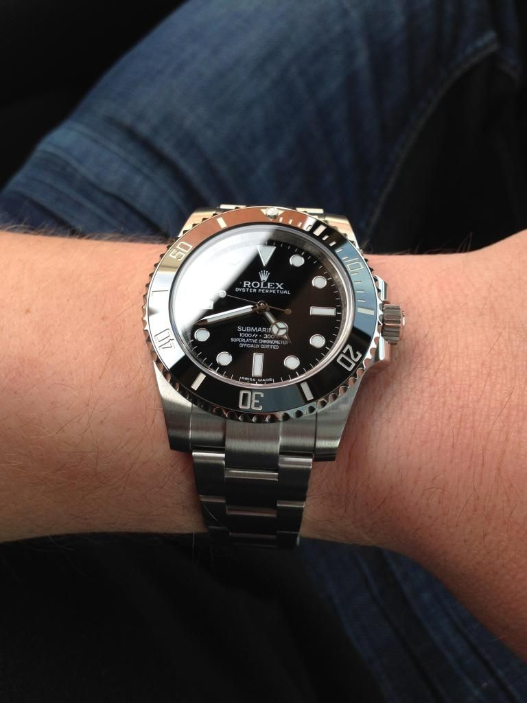 rolex submariner ceramic watches pinterest