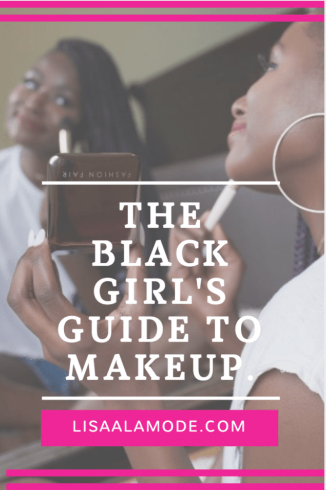 A Beginner's Guide For Black Girls Who Have Considered
