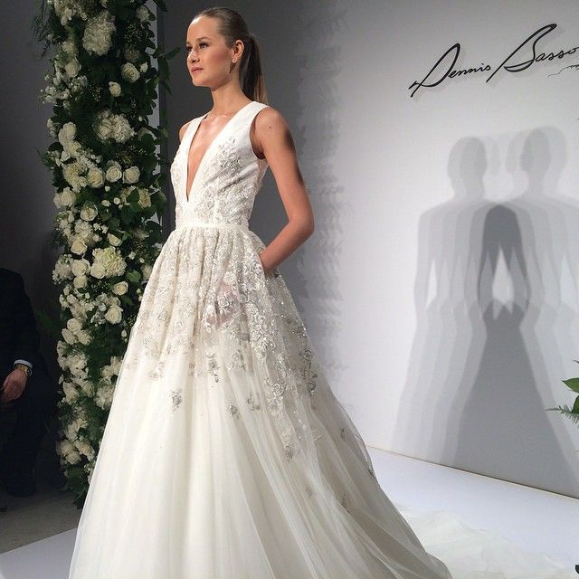 The Most Beautiful New Wedding Dress Styles