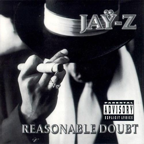 Reasonable doubt reissue by jay z album covers pinterest play full length songs from reasonable doubt reissue bonus tracks explicit by jay z on your phone computer and home audio system with napster malvernweather Images
