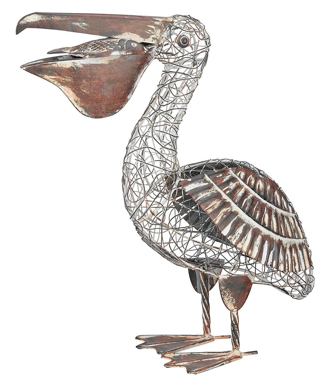 Regal art ugift rustic pelican decor regal art gift pinterest