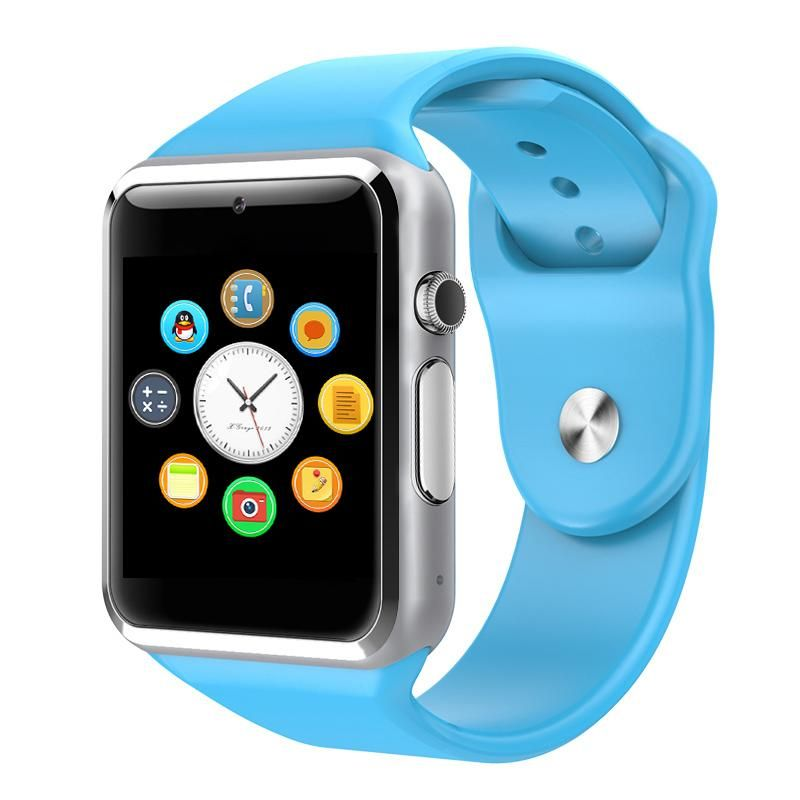 A1 Smart Watch w/Support SIM TF Card Connecivity for Apple