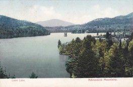 Loon Lake, Adirondacks, NY