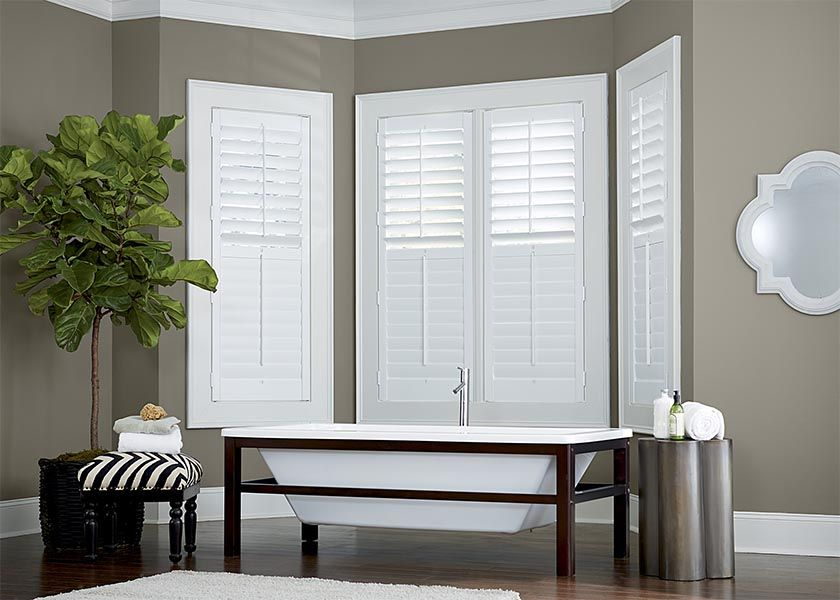 The Benefits Of Interior Plantation Shutters K To Z Window Coverings