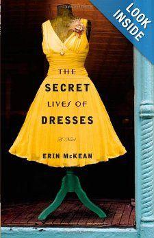 The Secret Lives of Dresses: Erin McKean