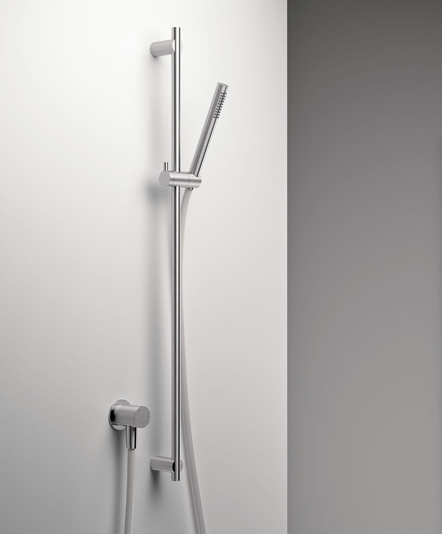 Zazzeri Z316 Shower Collection_Asta saliscendi design