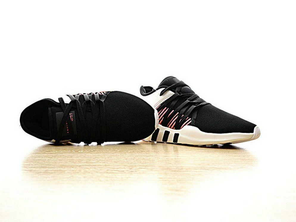 7f37b70d1136 Adidas EQT Support ADV Primeknit 91 17 Black Green Cq2157 For Sale Shoe