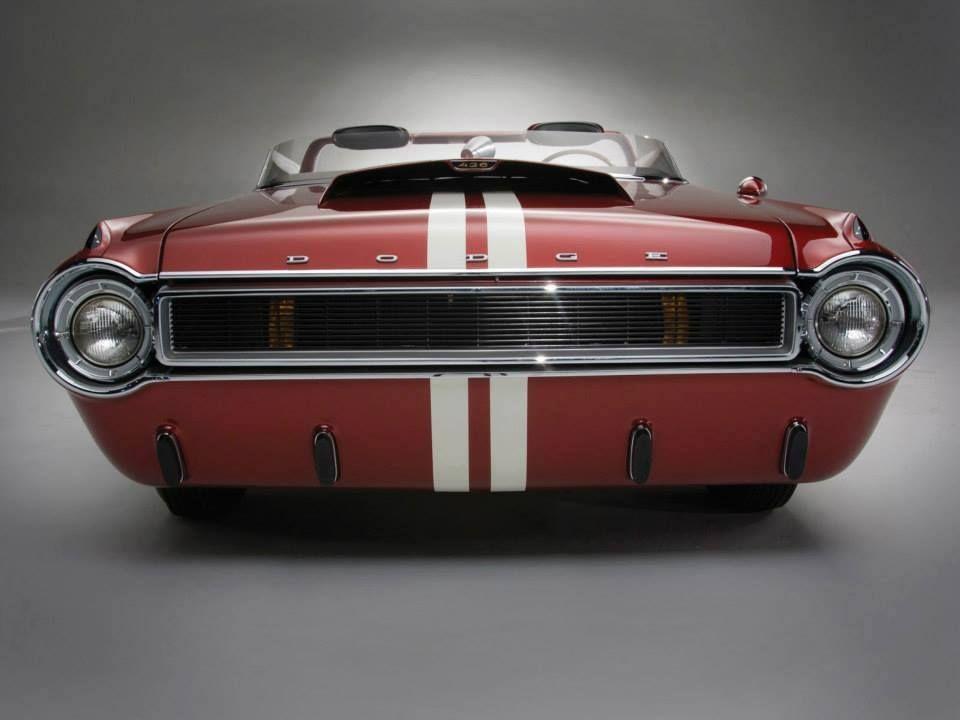 1964 Dodge Charger Roadster Concept 960 720 Piks Autos Carros Clasicos Autos Antiguos