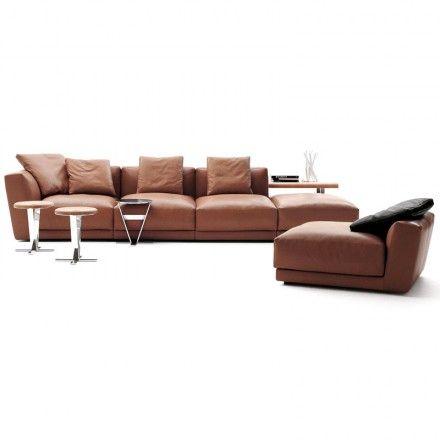 luis modular sofab&b italia - antonio citterio   modular sofas