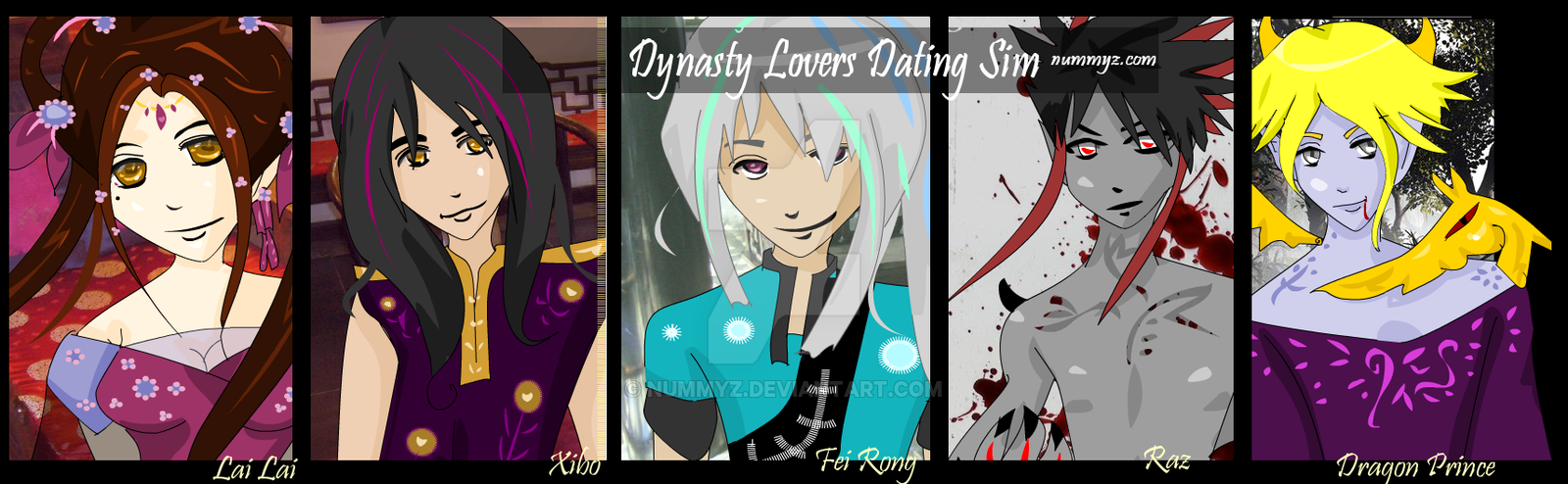 online-dating-dynasty