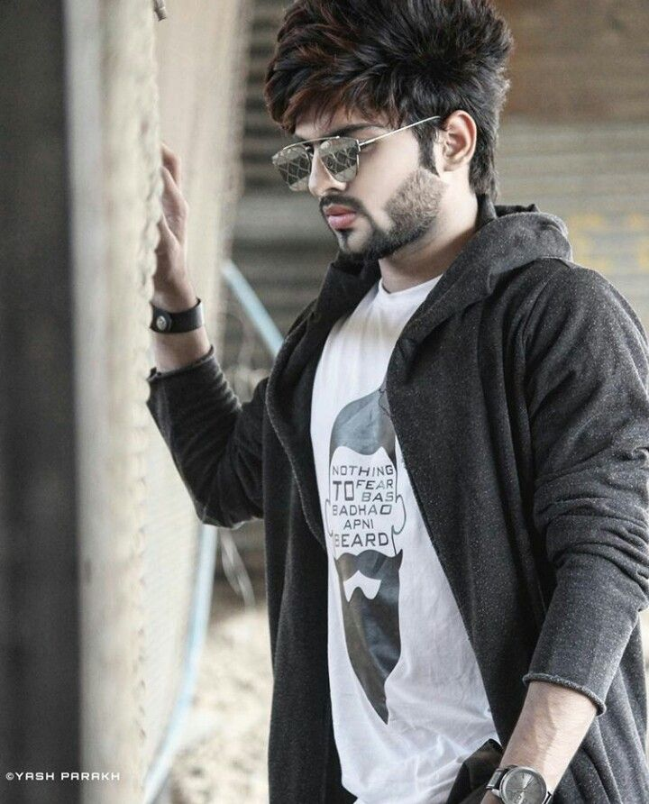 Pin By Noor On Juv N Shah Asma Shah Beard Styles For Boys Stylish Boys Top Hairstyles For Men