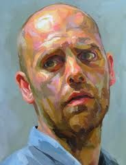 portrait painting - Google Search