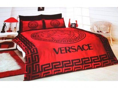 Versace Bedding Bed Linens Luxury Bedroom Decor