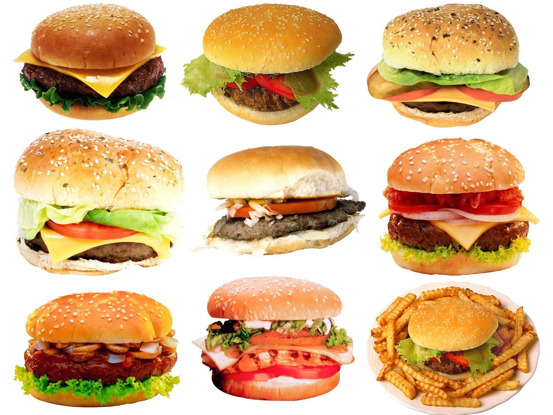 Cheeseburger Wallpapers In