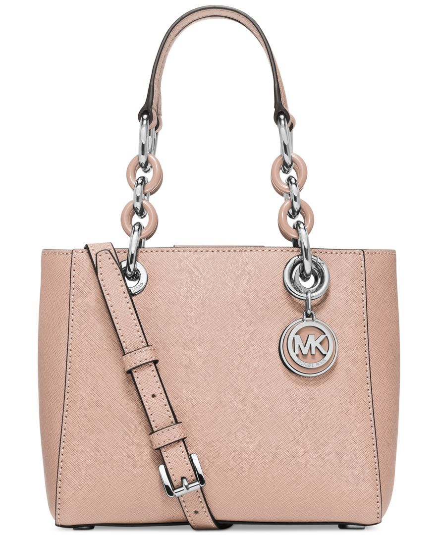 f2db86428f99 Michael Michael Kors Cynthia Mini Satchel | Lovely Bags | Michael ...