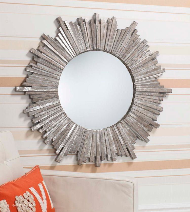 Alassi Round Mirror Mirrors Funky Lifestyles Funky Mirrors Living Room Mirrors Mirror Wall Living Room