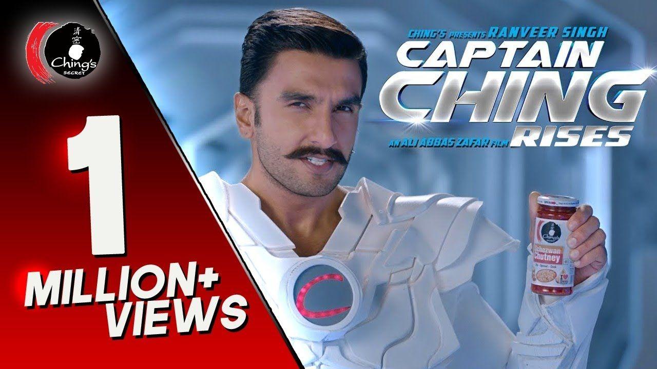 Captain ching rises full film ranveer singh ali abbas