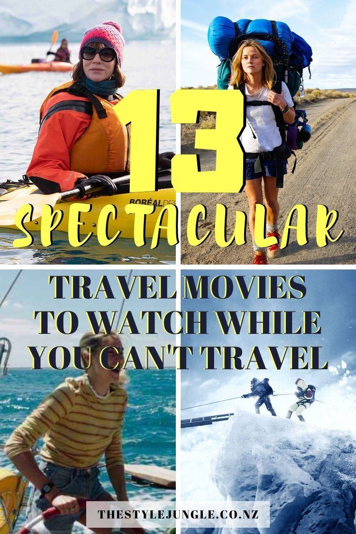 The most beautiful travel movies to watch during the ...
