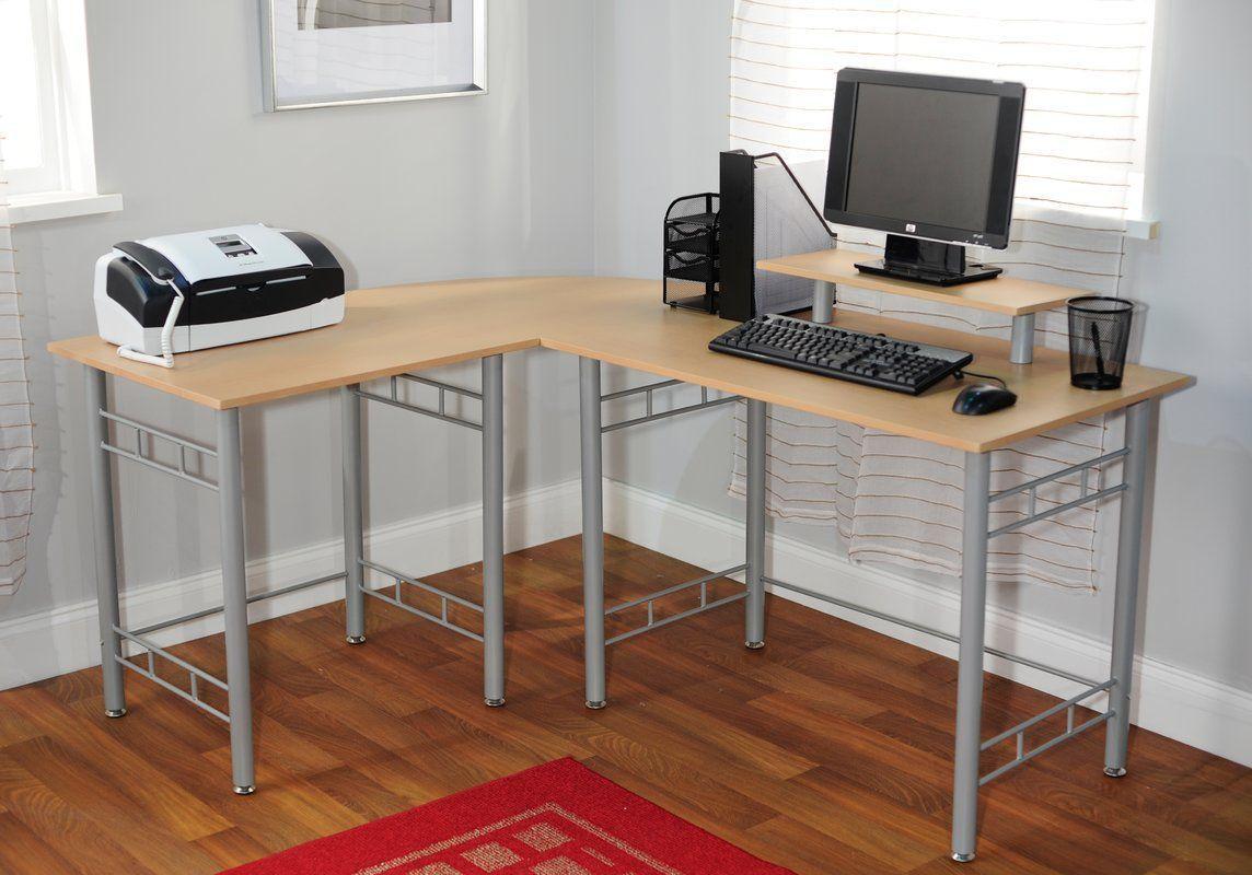 Fabulous Computer Desk Legs Exclusive On Interioropedia Com With