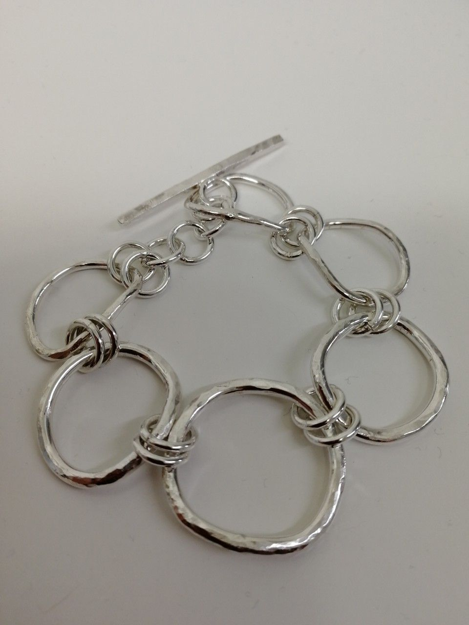 Armband i 925 Sterling silver  0c18d86c47ff9