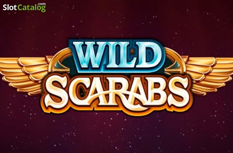 Spiele Wild Scarabs - Video Slots Online