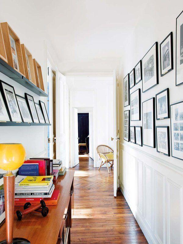 Pasillos y distribuidores bien decorados pasillos - Pisos bien decorados ...