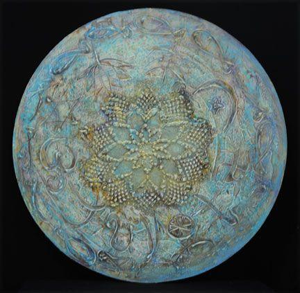 Salma Arastu – Unity of Sacred Symbols & Texts