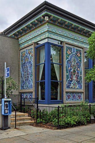 Paneled Corner Boulder Dushanbe Teahouse Bouldering Dushanbe Tea House