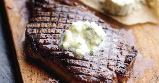 Low Carb Rezepte: Saftiges Rumpsteak