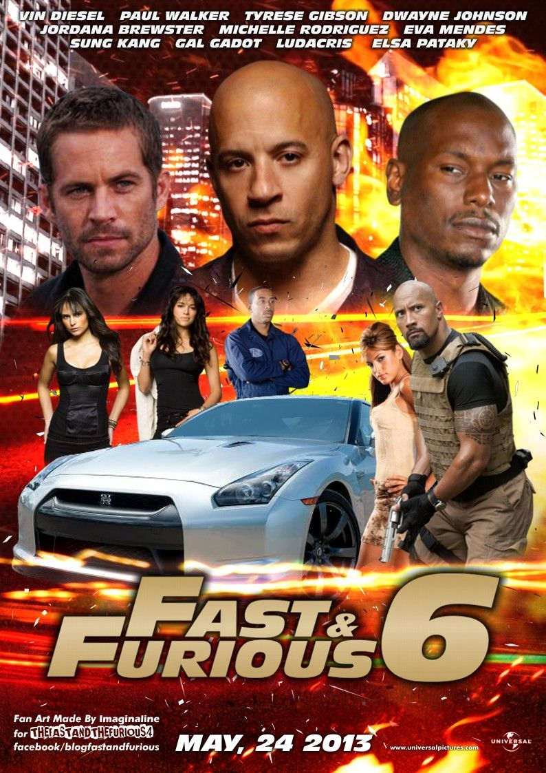 Explore paul walker movies fast and furious and more