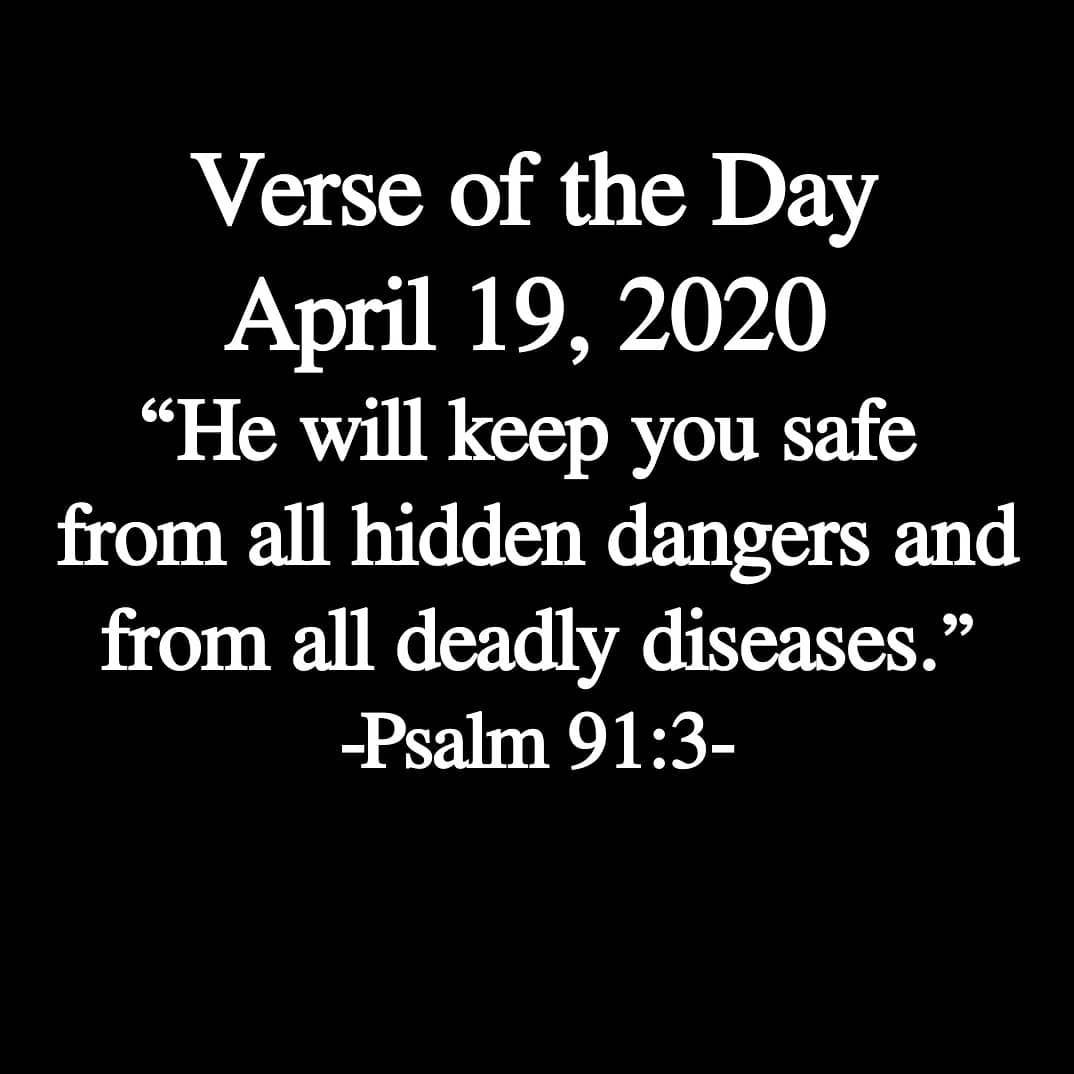 Instagram post by Spiritual Inspiration • Apr 19, 2020 at 1:56am UTC