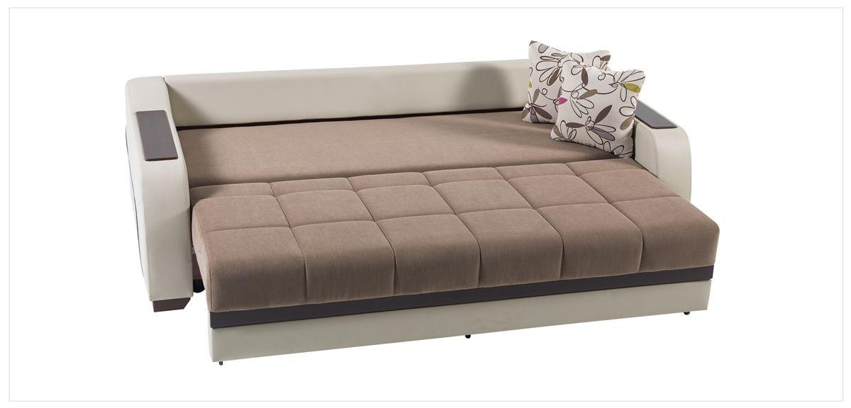 Convertible Sofa Bed Queen Size | Modern sleeper sofa, Best ...