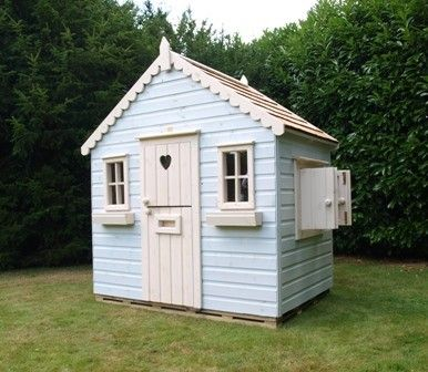 Adison would love this as his little den High on the agenda for him