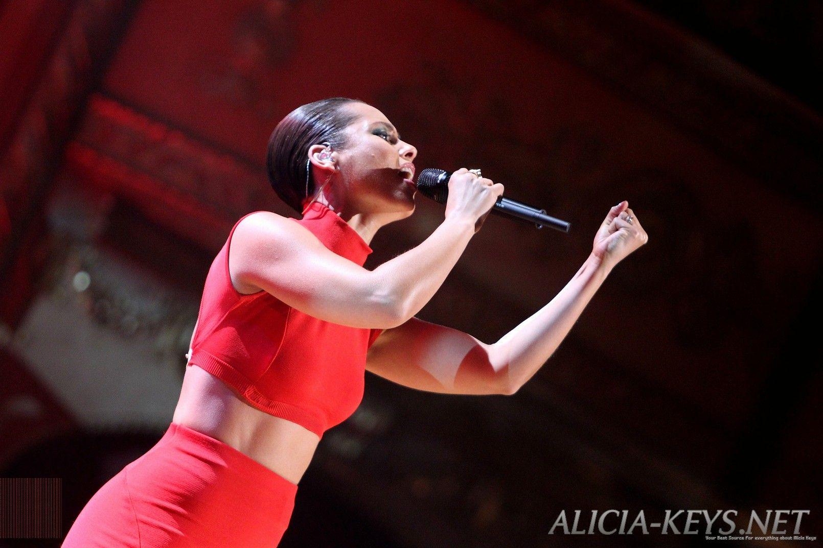 BET Honors January 12 09 Alicia Keys Online The