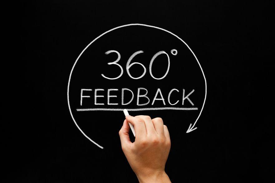 Liderazgo certificado Encuestas Pinterest - 360 evaluation