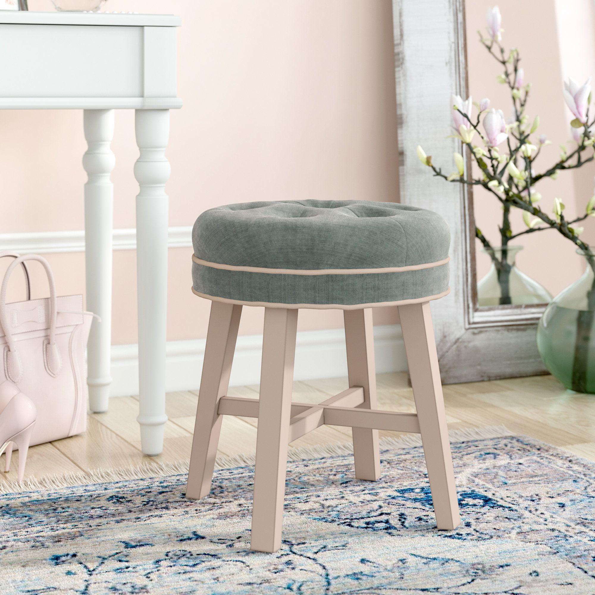 Pin On Vanity Chair