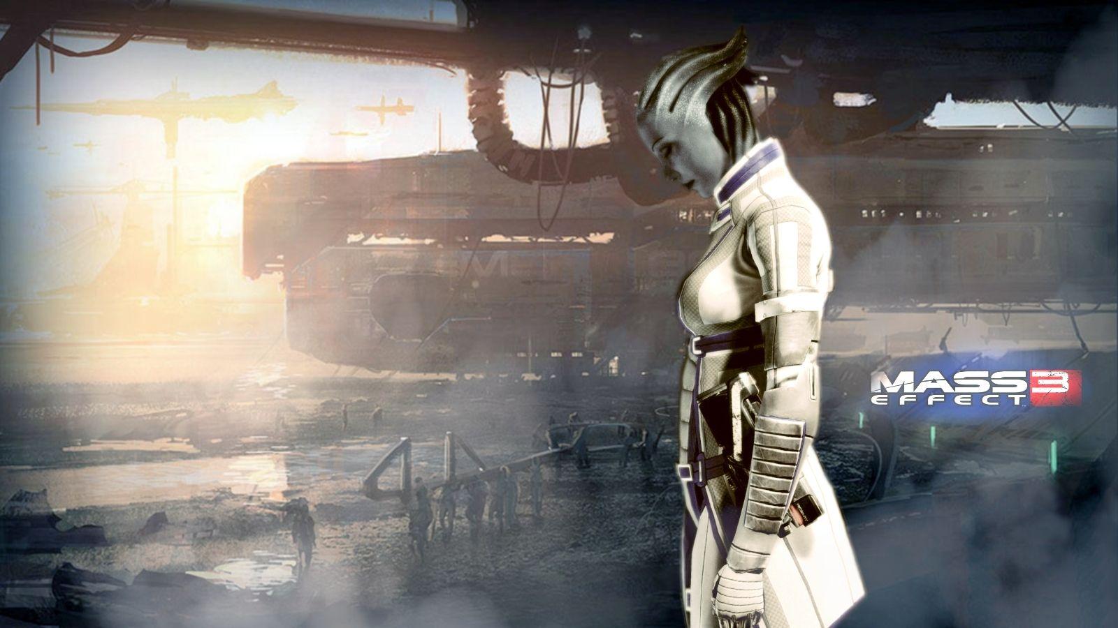Just Walls Liara Tsoni Wallpaper Mass Effect Liara Tsoni