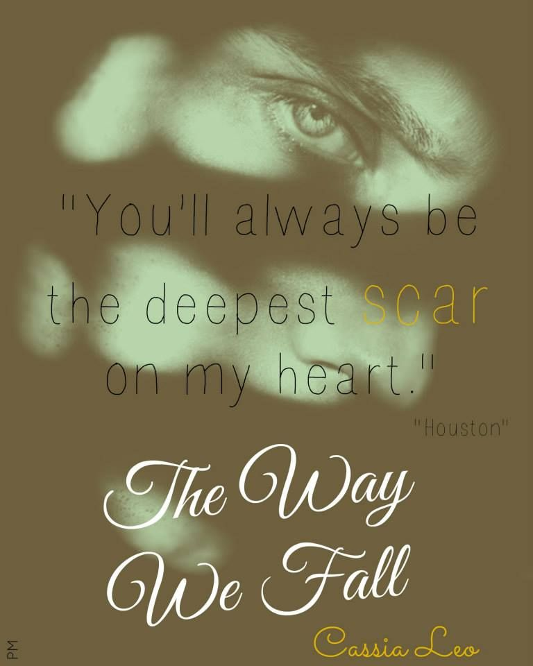 Charming The Way We Fall (The Story Of Us #1) By Cassia Leo Https
