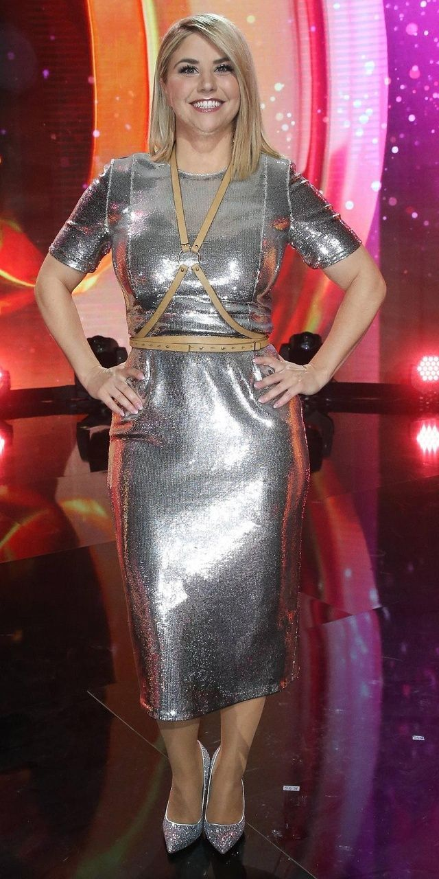 Pin by Mary Small on My Pins in 2020   Shiny dresses