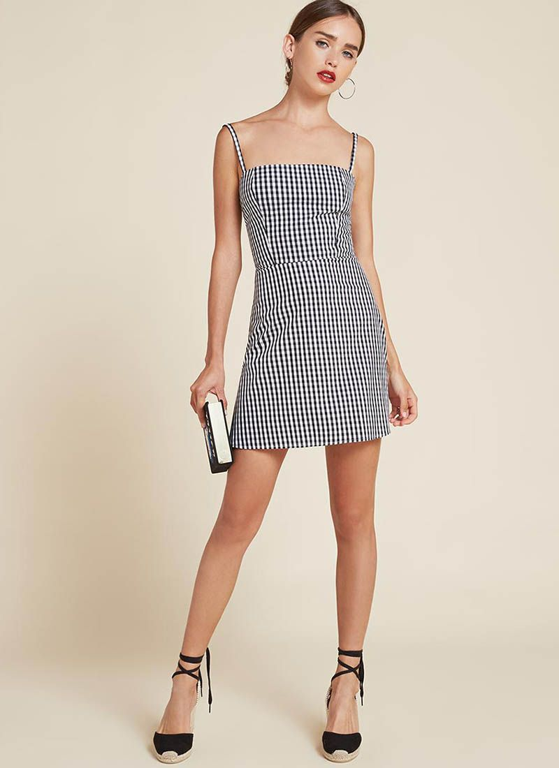 bfece636b45 Summer Ready  8 Chic Dresses from Reformation